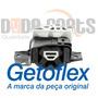 Calço Coxim Direito Motor Punto 1.4 - Original Getoflex