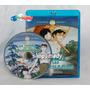Studio Ghibli La Tumba De Las Luciérnagas Blu-ray Región A
