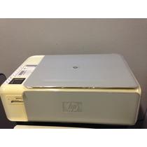 Impressora Hp Photo Smart C4280 All In One (para Reparo )