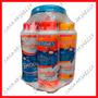 Clorotec - Kit Pileta De Lona - 3 Productos Y Boya+inflable