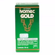 Ivomec Gold 50 Ml