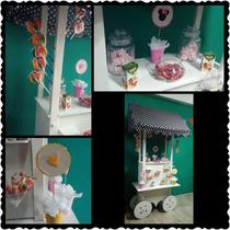 Candy Bar Para 10 Nenes