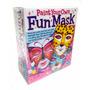 Fun Mask Moldear Y Pintar Mascaras - Jugueteria Aplausos