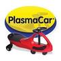 Auto Plasmacar Original(c/ Papeles) Armados,garantia, Envio
