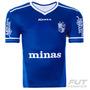 Camisa Kanxa Minas Tênis Clube I 2015 Futsal - Futfanatics
