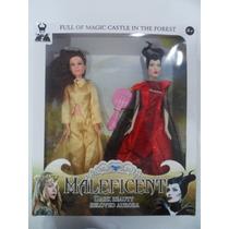 Boneca Malevola Maleficent