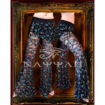 Pantalones Para Danza Arabe Belly Dance