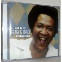 Cd Roberto Ribeiro - Sempre - *promoção*