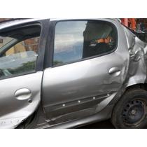 Peugeot 206 2000-2008 1.4