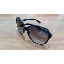 Óculos De Sol Atitude At 5222 A01 (original) Escuro 12 X S/j