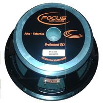Alto Falante Focus 10 169 St - 300 Watts Rms