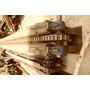 Trefila Caños Construida Vigas Doble T Del 20, 40mts Total