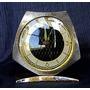 Reloj Despertador Aleman Vintage Cuerda Operativo Coleccion