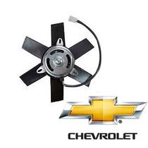 Ventoinha Radiador Gm Corsa 1.6 C Ar Condicionado 09117716