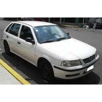 Volkswagen Pointer 5 Puertas