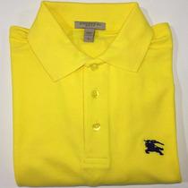 Camisa Polo Burberry Masculina