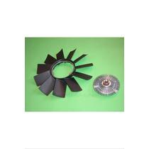 Aspas Ventilador Con Fan Clutch Bmw 320i 1999 A 2012