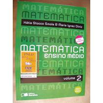 Matematica Ensino Médio Vol 2 Katia Stocco Smole
