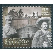 Sc 2920 Año 2014 Toma De San Pedro De Coahuila De Zaragoza C