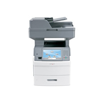 Multifuncional Lexmark X656 Armazém Das Impressoras