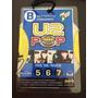 U2 Pop Mart Tour - River 1998 Credencial De Acceso