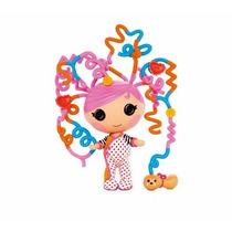 Boneca Lalaloopsy Littles Silllly Lll Buba Toys