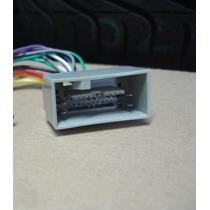 Chicote Adaptador Conector Cd Dvd Honda New City New Fit
