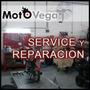 Service Reparacion Moto Cuatriciclos Generadores Zanella