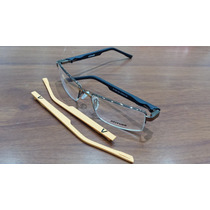 Óculos De Grau Atitude At 1368 02a (original)12 X S/juros