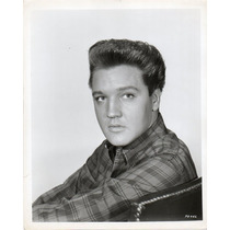 Fotografia Original Elvis Presley