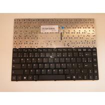 Teclado Notebook Msi Cr420 Br Com Ç - V111822ak1 Br