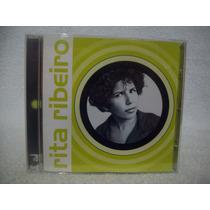 Cd Rita Ribeiro- Uma Nova História