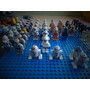 Lego Stars Wars Clones Orginales Con Un Arma