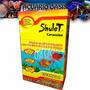 Shulet Carassius 2,2 Kg - Peces Agua Fría Acuario - Envíos
