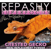 Repashy Crested Gecko Food