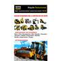 Alquiler Maquinaria, Minicargador, Bobcat, Retroexcavadora