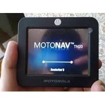 Actualización Gps Motorola Tn30 Tn20 /motorola Tn 30 Tn 20