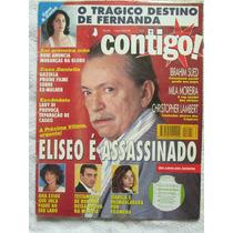 Revista Contigo Claudia Ohana Daniela Perez Angelica Cortez