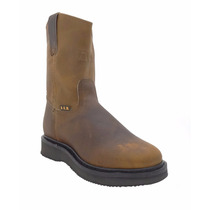 Bota Ropper A C M Roble Horma Oval Industrial