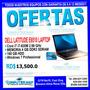 Latop Dell Latitude E6510 Core I7 Con 4gb/160 En Especial