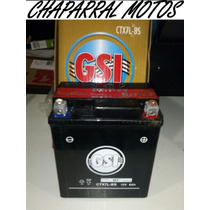 Bateria Dafra Speed 150 Ytx 7 Bs