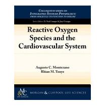 Libro Reactive Oxygen Species And The, Augusto C Montezano