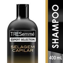 Shampoo Tresemmé Selagem Capilar Crespo Química