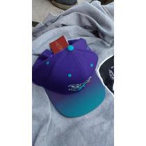 Gorra Charlotte Hornets