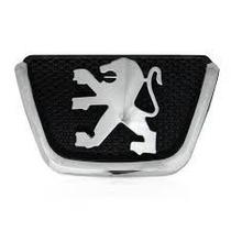Emblema Grade Dianteira Peugeot 206 98 99 00 01 À 08