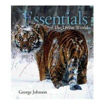Libro Essentials Of The Living World (revised), George B Joh