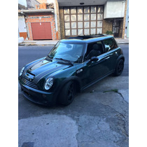 Mini Cooper S 1.6 Turbo (184cv)