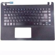Carcaça + Teclado Acer E5-411-c8fa Mp-10k26pa-9209w (7178)