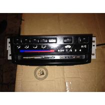 Controles De Aire Acondicionado Honda Civic Modelo 1997
