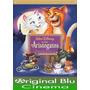 Los Aristogatos, Edición Especial- Walt Disney- Dvd Original